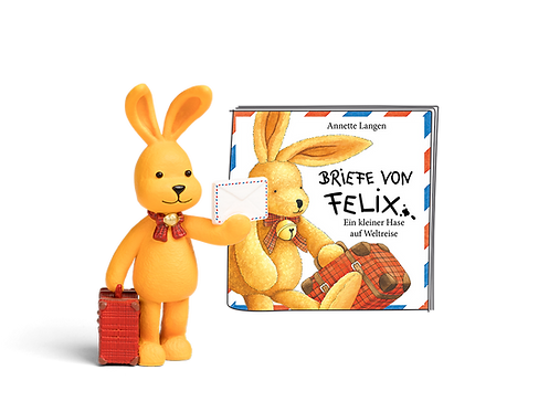 Tonies® Felix - Briefe von Felix