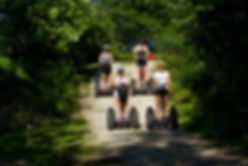 Segway Rental Dachstein West-guided Segway Trip Dachstein West-Segway Rental Salzkammergut
