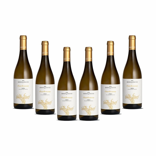 Scatola Chardonnay 2019
