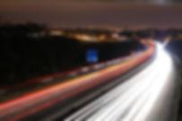 Sheffield M1 Slow Shutter Speed Metoni L