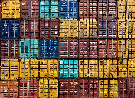 Export Freight Services