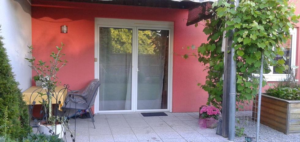 Fwd Bilder von Wohnung - Nachricht (HTML