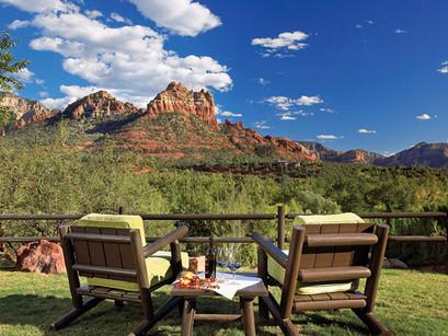 Romantic Getaways: Sedona, Arizona
