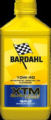 BARDHAL 10W-40 XTM SYNT