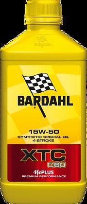 BARDHAL 15W-50 XTC