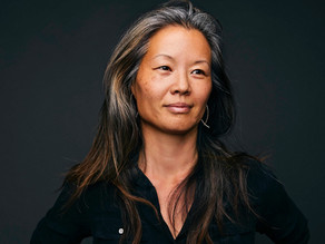 Notes from the Field: Karin Chien
