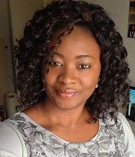 Abigail Ndaeji - Chief Financial Officer - Vesselnetintegrated