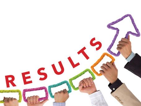 Tark-Vyuh : Results Announced