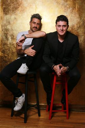 Joe & Moy   1