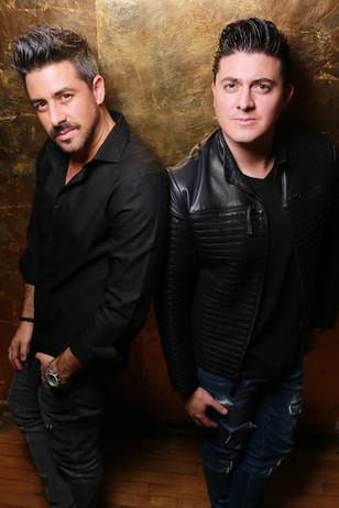 Joe & Moy | 2