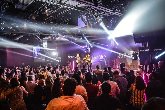 El show de magia más vendido para eventos corporativos en México!