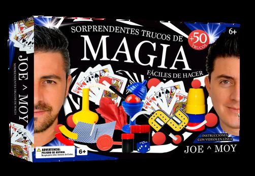 Juego de magia1