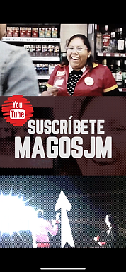 Joe & Moy preparan nuevo programa para YouTube!