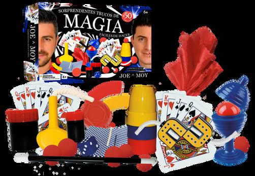 Juego de magia2