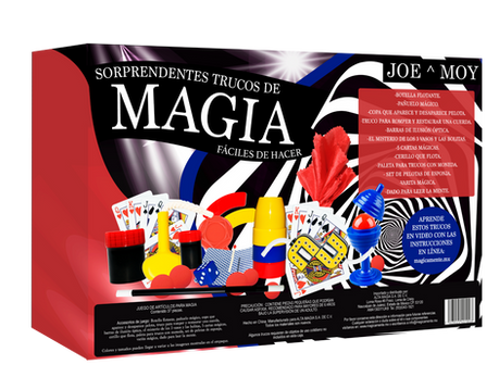 Juego de magia3