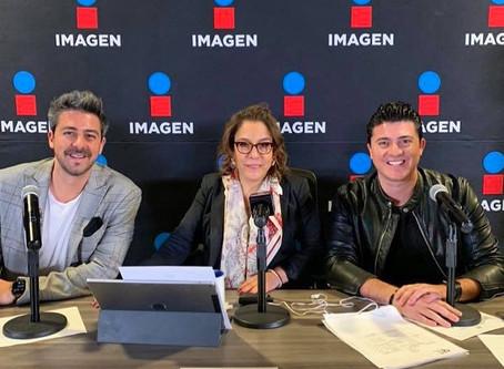 HABLANDO DE MAGOS MEXICANOS CON FERNANDA FAMILIAR
