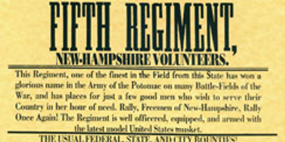 Dover in the Civil War