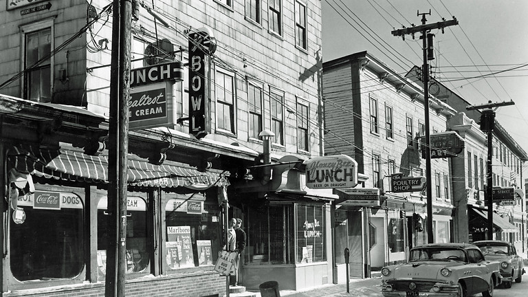 Downtown Dover: The Early 20th Century