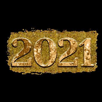 —Pngtree—glitter metal 2021 font_5500637