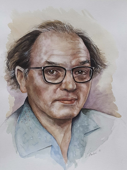 Portraits - Olivier Messiaen