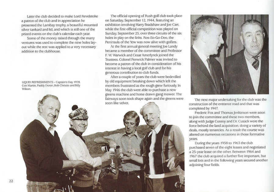 Club History Page 6