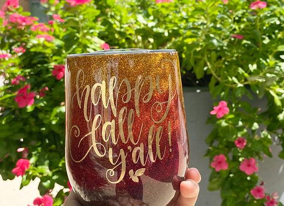Fall | Wine