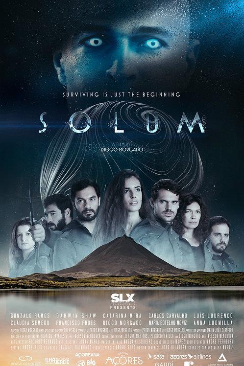 DVD SOLUM