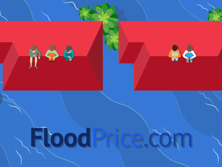 Flash Floods: What are they, and who is at Risk?