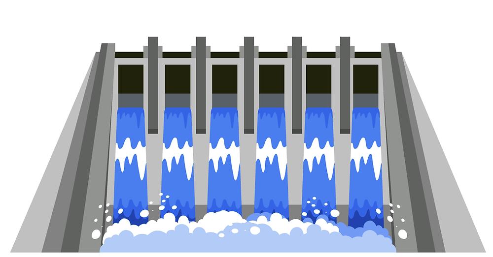 Michigan dam collapse