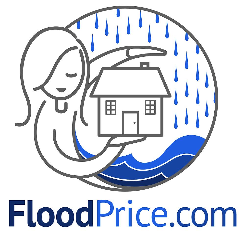 FloodPrice Logo