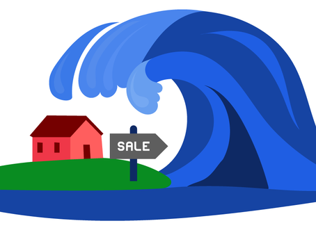 Real Estate and Private Flood Insurance: What Realtors Need to Know