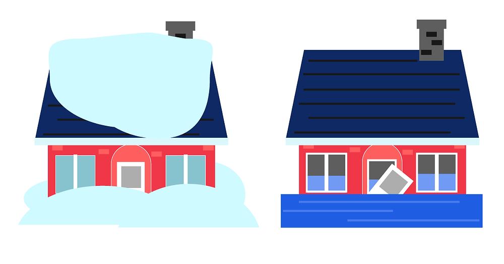 Can Snowmelt Cause Flooding?