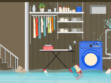 Contents vs. Building Coverage in Flood Insurance: What Falls Under Each?