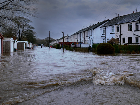 Floods Explained: From River to Coastal Flooding and Beyond