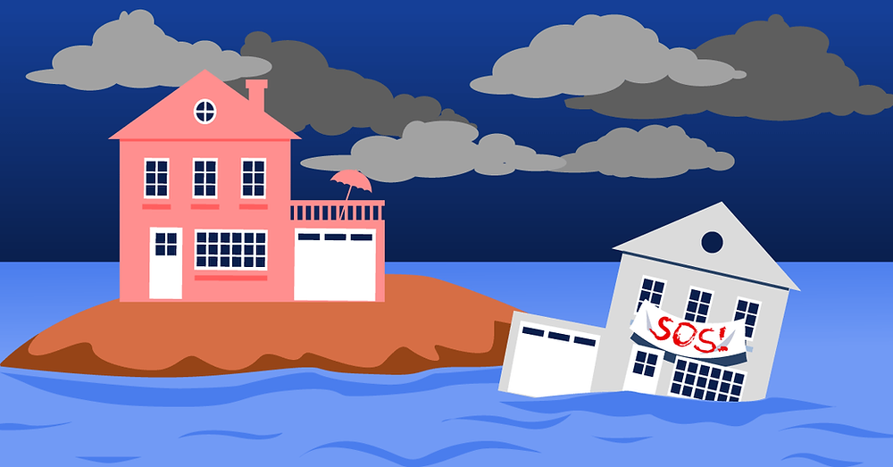 Is Your Home in a FEMA Flood Zone?