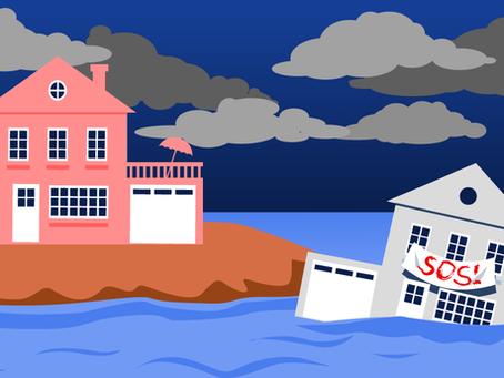 Understanding the FEMA Flood Zone Map