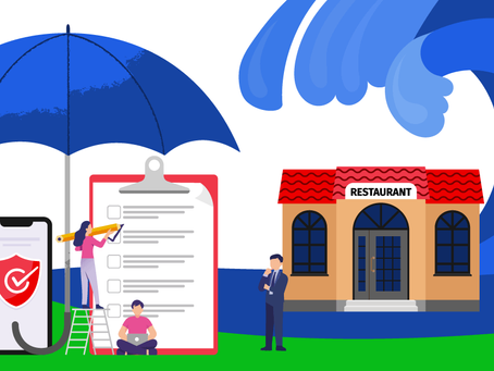 Business or Landlord: Who Buys Commercial Flood Insurance?