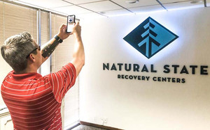 Natural State Recovery Centers to help fight addiction, opioid crisis in Arkansas
