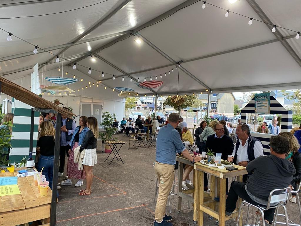Hauteville Summer Festival 2020