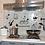 Thumbnail: מדבקת קיר למטבח - האוכל המתוק הטוב ביותר