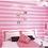Thumbnail: טפט סטריפים אנכי דו-גווני לחדר ילדים