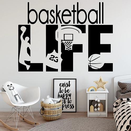 חיי כדורסל