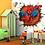 Thumbnail: ספיידרמן פורץ מן הקיר