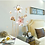 Thumbnail: מדבקת קיר סחלבים בסגנון תלת מימד