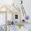 Thumbnail: מדבקות קיר- כוכבים לחדר הילדים ולעיצוב הבית
