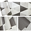 Thumbnail: טפט משולשים גיאומטרי