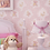 Thumbnail: טפט דובי טקסטורה לחדר ילדים