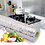 Thumbnail: מדבקת רדיד אלומניום למטבח - עמיד למים