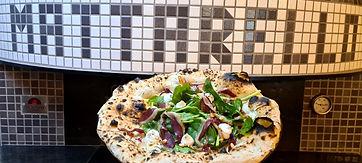 Pizza septembre