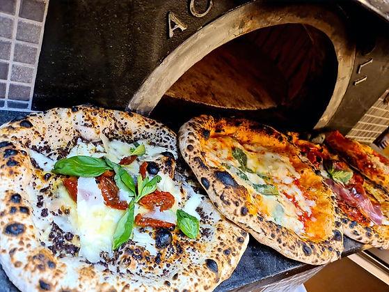 Pizza Mattarello